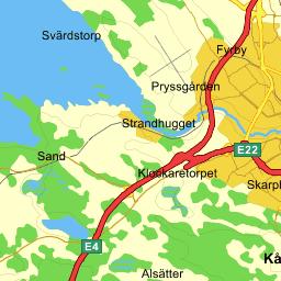 Coop nära norrköping