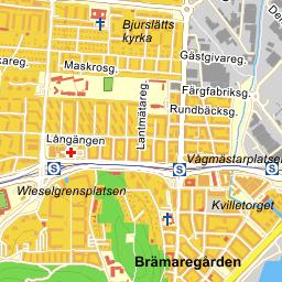 eniro karta göteborg GötebStenbacksvägen   karta på Eniro eniro karta göteborg
