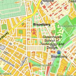 cremet piger zip maps kode sjælland