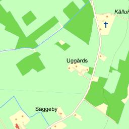 ekeby gotland karta Ekeby Stenstugårds Visby Gotland   karta på Eniro ekeby gotland karta