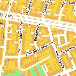 væresteder københavn