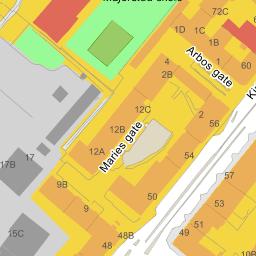 gule sider kart oslo Gule Sider® Kart gule sider kart oslo