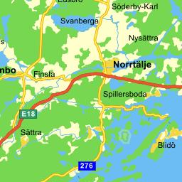 Kartor Vägbeskrivningar Flygfoton Sjökort Mycket Mer På Enirose - Map sweden eniro
