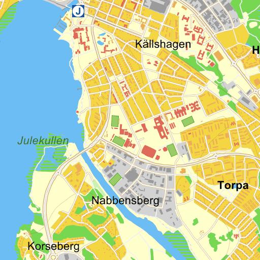 Karta Vanersborg.Vanersborg Gropbrovagen Karta Pa Eniro