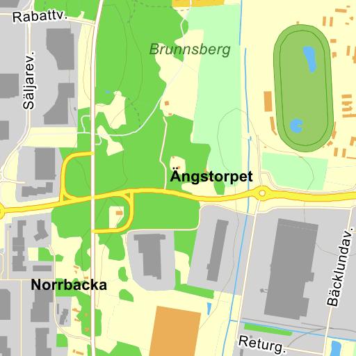 marieberg köpcentrum karta