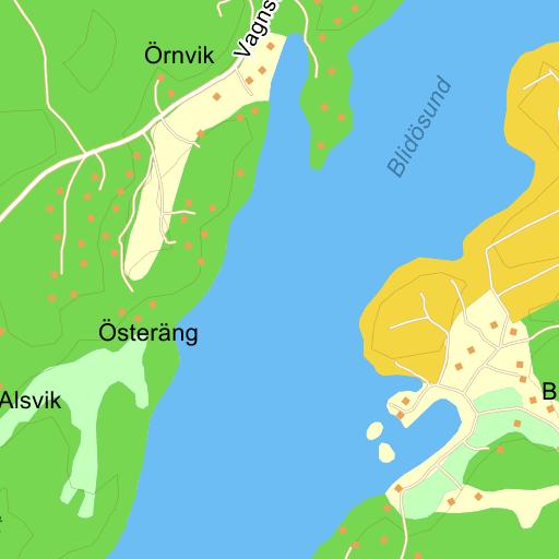 Yxlan Osterdalen Karta Pa Eniro