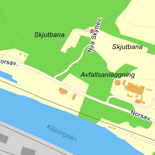 norsaverket köping